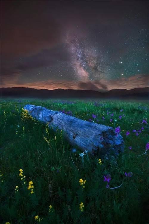 横屏壁纸高清新疆风景