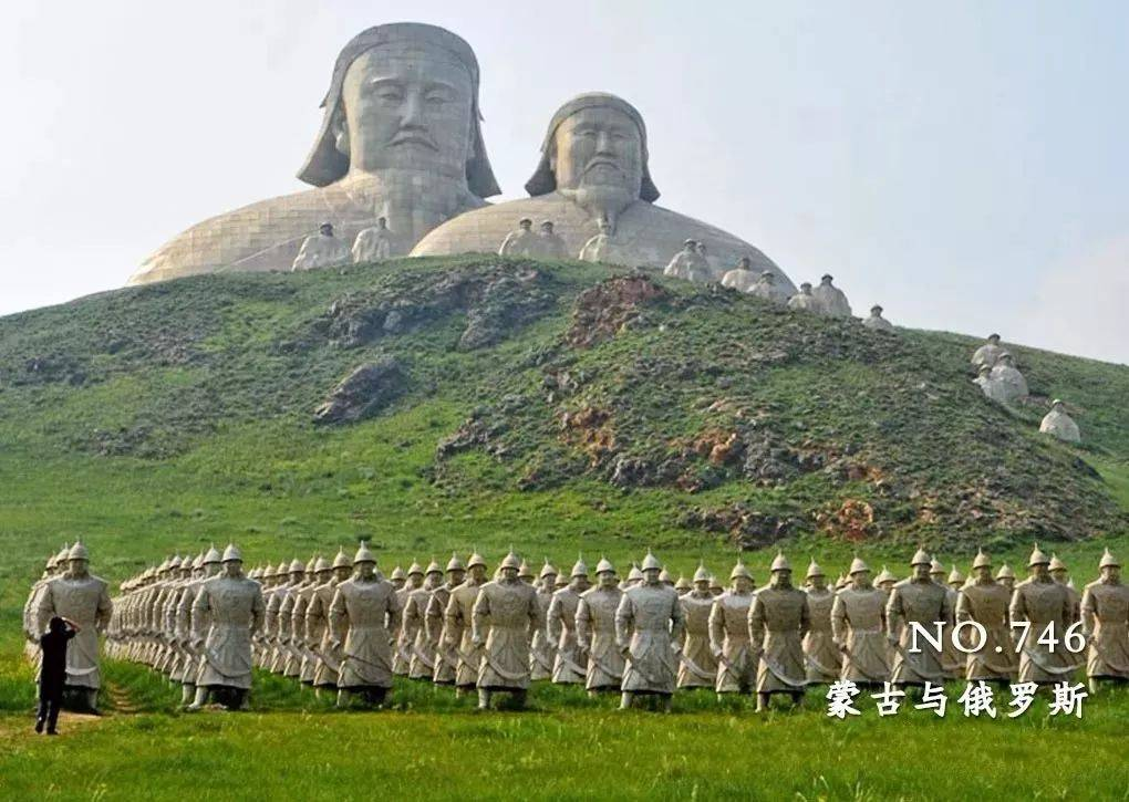 蒙古高清风景图片大全